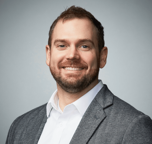 Meet Trent Kocurek - CEO and Co-founder of Airship, a custom software development company