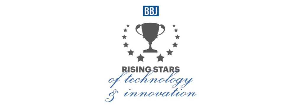 Airship CEO Trent Kocurek is named to Birmingham's Rising Stars of Technology - read his thoughts on birmingham al tech community