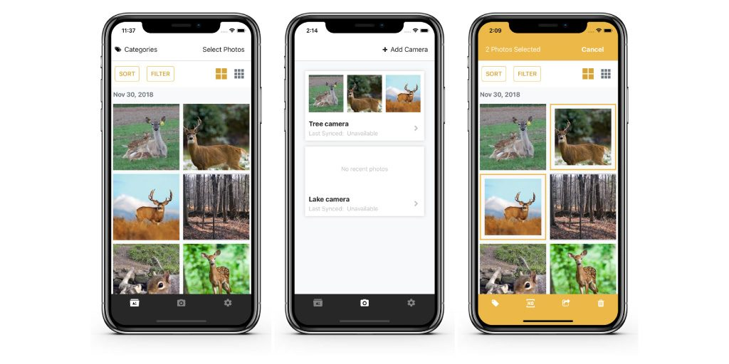 Learn more about the APIs and other integrations Airship built for Browning Trail Cameras and Prometheus Group, the leading camera manufacturer