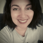 Meet the Crew! Crystal Aya is a Product Designer at Airship, a custom software development company