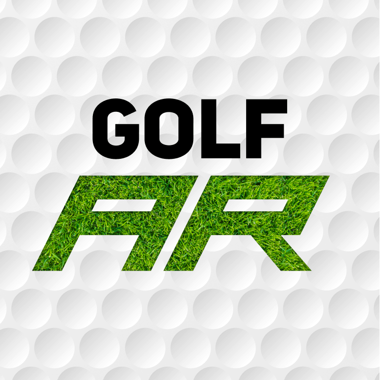 Screenshot Golf AR icon